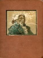 NYSL Decorative Cover: Citizen Toussaint