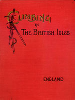 NYSL Decorative Cover: Climbing in the British isles.