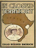 NYSL Decorative Cover: Closed territory