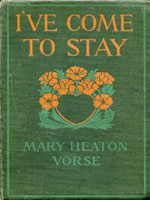 NYSL Decorative Cover: Come to stay