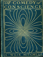 NYSL Decorative Cover: Comedy Of Conscience