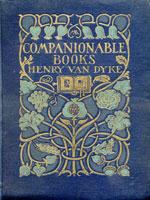 NYSL Decorative Cover: Companionable books