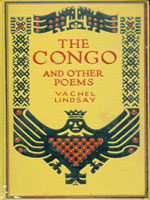 NYSL Decorative Cover: Congo, And Other Poems