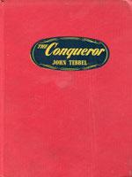 NYSL Decorative Cover: Conqueror