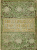 NYSL Decorative Cover: Conquest Of Rome