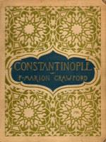 NYSL Decorative Cover: Constantinople