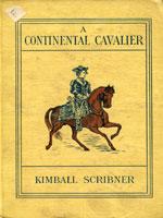 NYSL Decorative Cover: Continental Cavalier