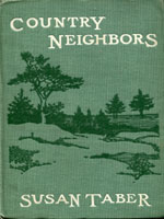 NYSL Decorative Cover: Country neighbors