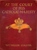 NYSL Decorative Cover: Court of His Catholic Majesty