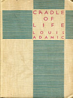 NYSL Decorative Cover: Cradle of life