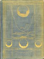 NYSL Decorative Cover: Crescent Moon
