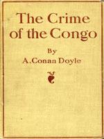 NYSL Decorative Cover: Crime Of The Congo