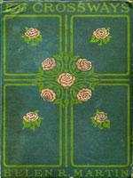 NYSL Decorative Cover: Crossways
