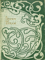 NYSL Decorative Cover: Crown Of Straw