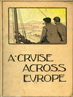 NYSL Decorative Cover: Cruise Across Europe