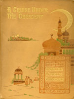 NYSL Decorative Cover: Cruise Under The Crescent