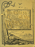 NYSL Decorative Cover: Cruise Of The Montauk