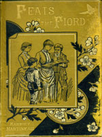 NYSL Decorative Cover: Feats on the fiord