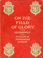 NYSL Decorative Cover: Field of glory