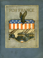 NYSL Decorative Cover: For France