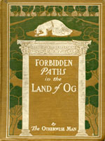 NYSL Decorative Cover: Forbidden paths in the land of Og