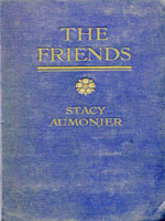 NYSL Decorative Cover: Friends, and other stories