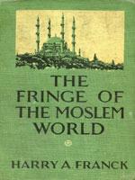 NYSL Decorative Cover: Fringe of the Moslem world