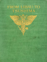 NYSL Decorative Cover: From Libau to Tsushima
