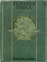 NYSL Decorative Cover: Further India