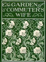 NYSL Decorative Cover: Garden of a commuter's wife