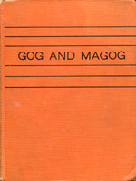 NYSL Decorative Cover: Gog and Magog