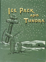NYSL Decorative Cover: Ice-pack and tundra