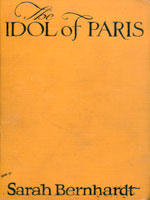 NYSL Decorative Cover: Idol of Paris