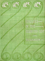 NYSL Decorative Cover: Idyllists of the country side