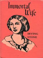 NYSL Decorative Cover: Immortal wife