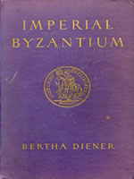 NYSL Decorative Cover: Imperial Byzantium