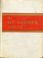 NYSL Decorative Cover: In my father's house