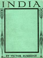 NYSL Decorative Cover: India