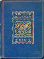 NYSL Decorative Cover: Inner Jerusalem