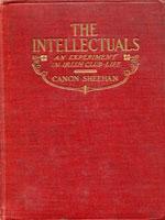 NYSL Decorative Cover: Intellectuals