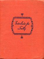 NYSL Decorative Cover: Interlude for Sally