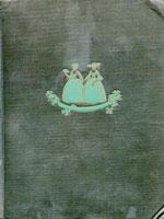NYSL Decorative Cover: Irish beauties