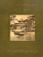 NYSL Decorative Cover: Irishwoman in China