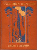 NYSL Decorative Cover: Iron hunter