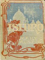 NYSL Decorative Cover: Isidro