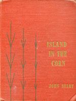NYSL Decorative Cover: Island in the corn