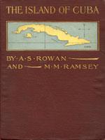 NYSL Decorative Cover: Island of Cuba