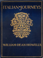 NYSL Decorative Cover: Italian journeys