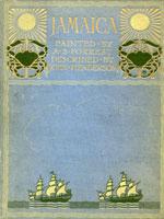 NYSL Decorative Cover: Jamaica