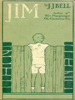 NYSL Decorative Cover: Jim Crow
